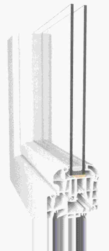 Penghematan energi, harga yang lebih terjangkau dan kontribusi bagi pelestarian lingkungan adalah faktor yang menjadikan jendela PVC semakin poluler