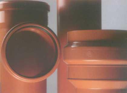 Pipa PVC, di-stabilisasi dengan Calcium Zinc, memperoleh klasifikasi Eco-Devis sebagai produk yang memenuhi standar ekologi yang tinggi.